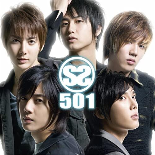 SS501メンバー