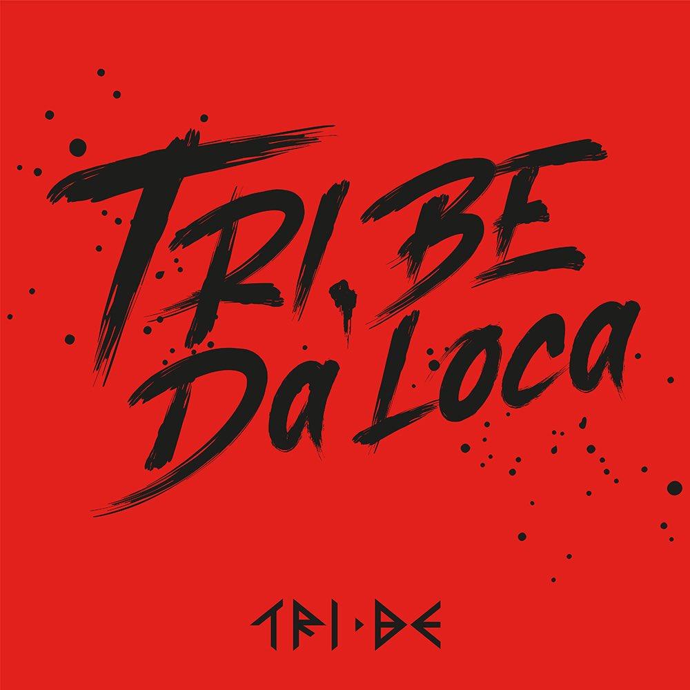 TRI.BEデビュー