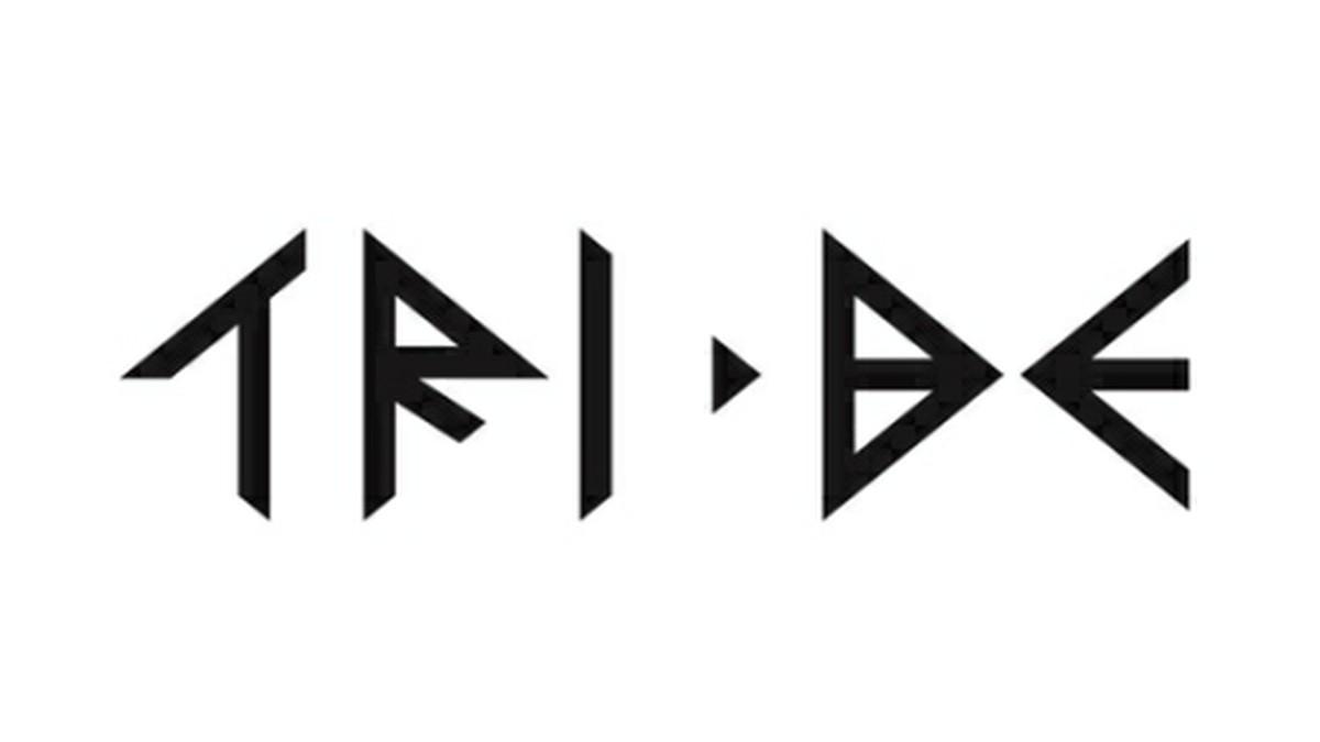 TRI.BEロゴ